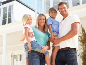 Conforming Loans for families.